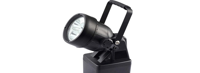 ELM660 LED Ex-proof Flood Lamp