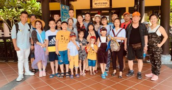 (Tiếng Việt) TEAM BUILDING DPKT 2019