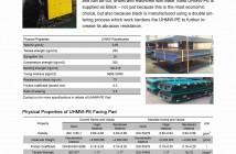 PAGE 34 -UHMW-PE Facing Pads